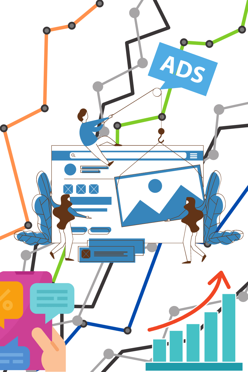Publicidad con Ads de Google en SEO nómadas